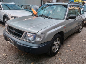Subaru Forester 2.0 A 1999