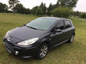 Peugeot 307 1.6 Xt Premium 110cv 2012