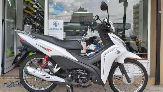 Honda Wave 110i 2019 Supply Bikes