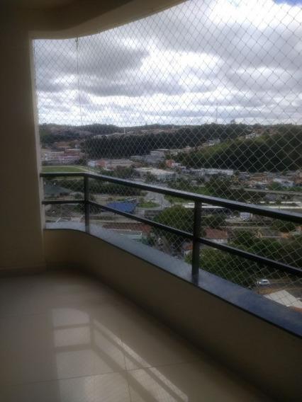 Campo Limpo Paulista, Apartamento, Jundiaí, Rodovia, Centro - Ap00775 - 32460952