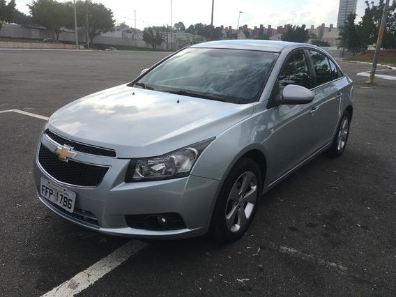 Chevrolet Cruze 2012 1.8 Lt Câmbio Automático