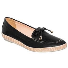 Zapato Casual Mujer Padus 84610 Oi18 Env Inmediato!!