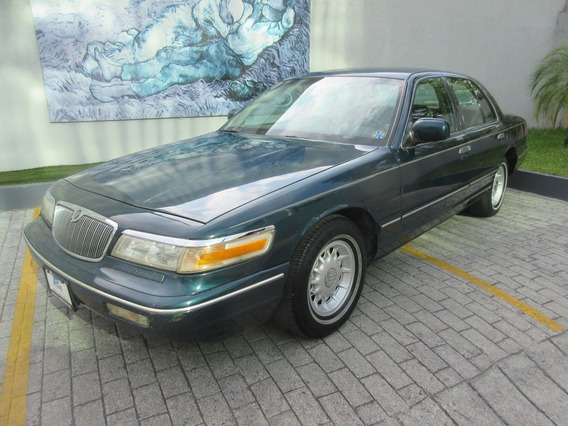 Ford Grand Marquis 1997 Ls Digital At
