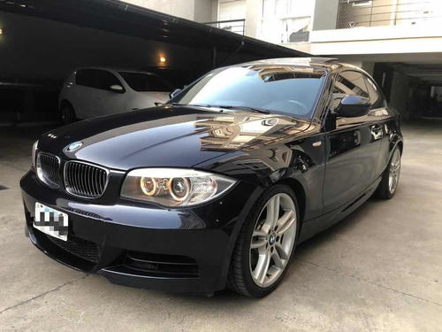 Bmw Serie 1 2.5 135i Coupe Sportive 306cv 2013 At Sec