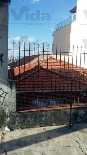Casa Térrea A Venda Em Km 18  -  Osasco - 27032