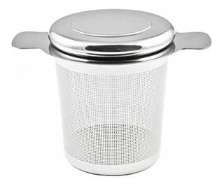 Zoie Chloe Extra Fine Stainless Steel Tea