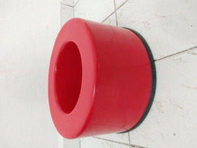 Suporte Circular Em Fibra De Vidro (pqs 4 E 6kg)