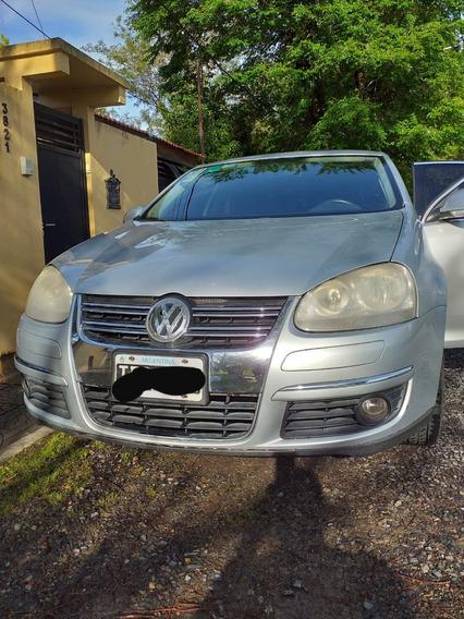 Volkswagen Vento 1.9 Tdi Advance 105 Hp.- Segundo Dueño.-