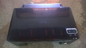 Impressora Epson Tx135 Recuperar Ou Aproveitar Peças