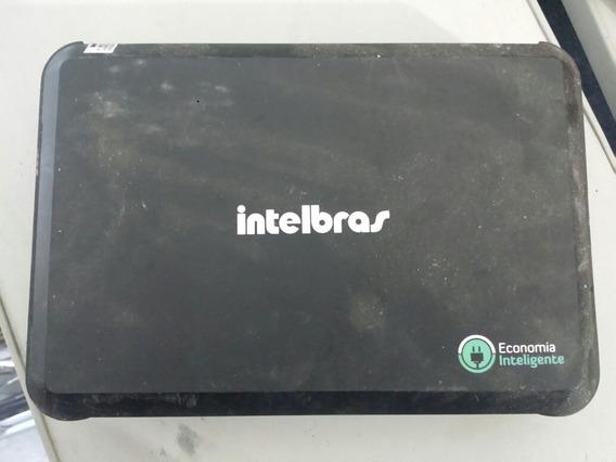10 Switchs Intelbras 16 Portas 10/100