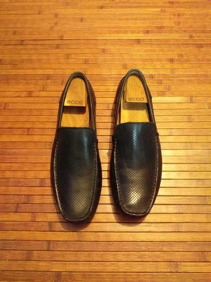 Zapatos Mocasines De Alta Gama Marca Kenneth Cole.