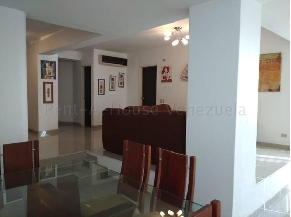 Alquiler Apartamento Andres Bello Maracay Cod 20-7886 Mc