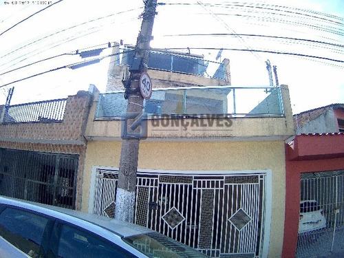 Venda Sobrado Sao Bernardo Do Campo Alves Dias Ref: 131811 - 1033-1-131811