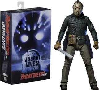 Neca Jason Friday The 13