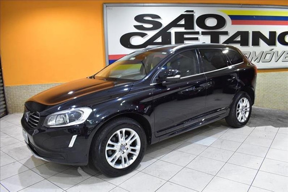Volvo Xc60 2.0 T5 Dynamic Fwd Turbo 2014