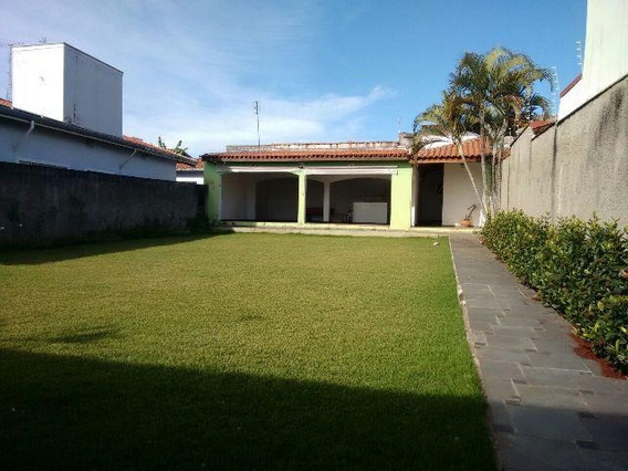 Edícula Residencial À Venda, Parque Residencial Presidente Médici, Itu. - Ed0005