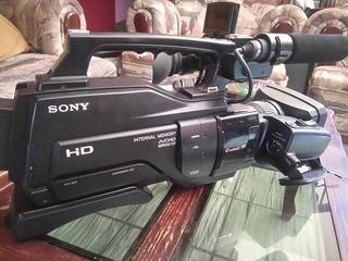 Cámara Sony Hxr Mc2000n