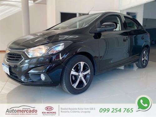 Chevrolet Onix Ltz 1.4 2017 Muy Buen Estado!