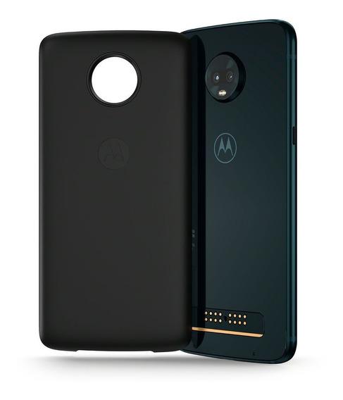 Celular Libre Motorola Moto Z3 + Power Pak