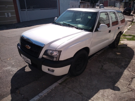 Chevrolet Blazer 2005 2.4 Colina 5p