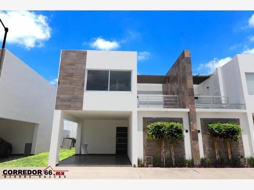 Casa Sola En Venta Fracc. Real Campestre