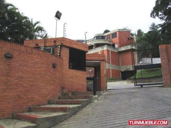 Townhouses En Venta Prados Del Este 19-18806