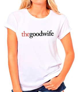 Remera 4-103 Serie The Good Wife