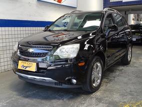 Chevrolet Captiva 3.6 Sport Awd 5p (9497)