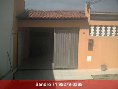 Casa Terrea Em Vila De Abrantes - Cjp320 - 3160125