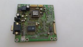Placa Principal Gtt Asa-141d Rev0.0Monitor Waytec Fw1410s