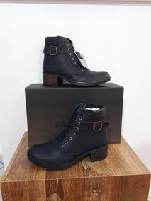 23710a55e Botas Freeway Feminina - Sapatos no Mercado Livre Brasil