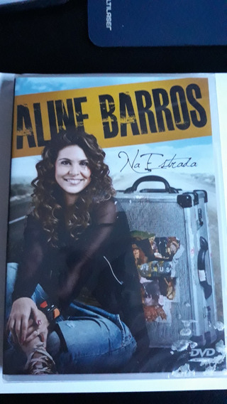 Aline Barros Dvd Na Estrada