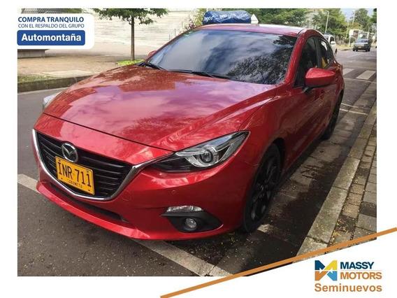 Mazda 3 Grand Touring Sport