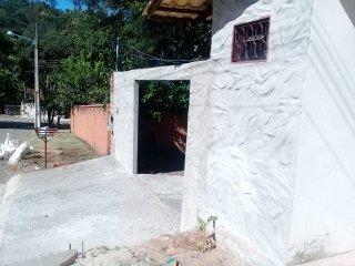 Casa Rustíca Três Suítes Cozinha Campeira No Paraiso Central