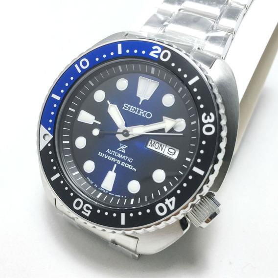 Seiko Srpc25 J1 Japan Turtle Prospex Srp777 773 779 787 789