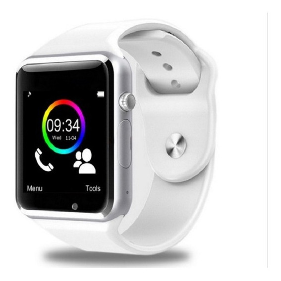 Archy Smartwatch Reloj Inteligente Bluetooth Chip Sim Micro Sd Whatsapp