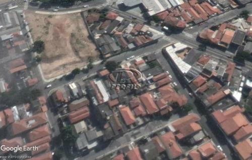 Imagem 1 de 4 de Terreno - Vila Prudente - Metro - Pc1059