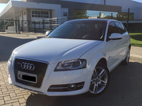 Audi A3 Sportback - Teto Open Sky + Park Assist