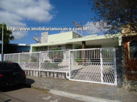 Casa Térrea, Edícula - Vila Progresso. - 96872 - 4492530