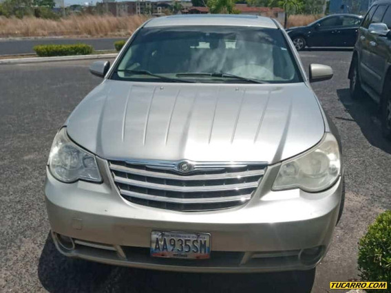 Chrysler Sebring - Automatica