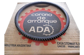 Corona Arranque Dodge D100 D200/500 144 Dientes Casa Stewart