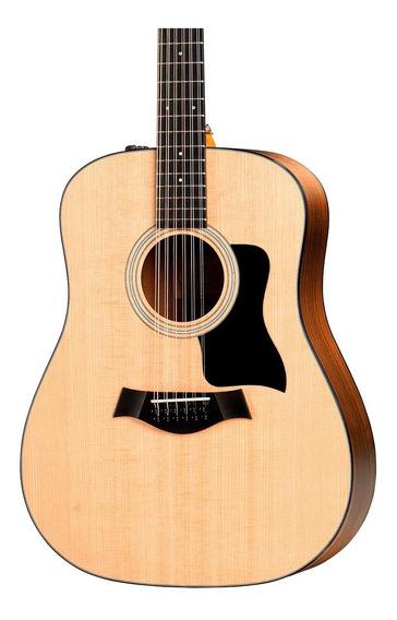 Guitarra Electroacustica Taylor 12 Cuerdas 150e