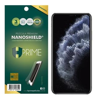 Película Premium Hprime Apple iPhone 11 Pro Max - Nanoshield