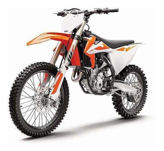 Ktm 250 Sx-f 2020 Solo En Gs Motorcycle