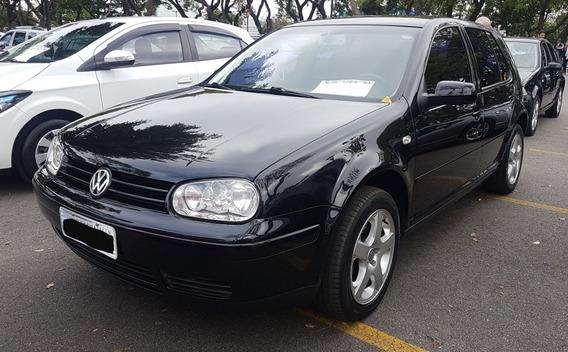 Volkswagen Golf 2.0 8v Comfortline Gasolina Mk4 2005/2006