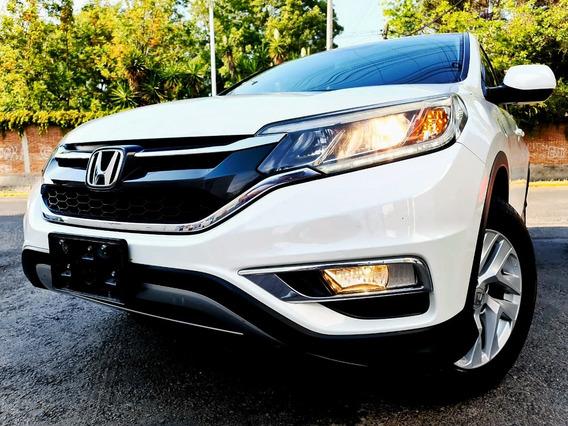 Honda Cr-v 2.4 I-style Mt 2016