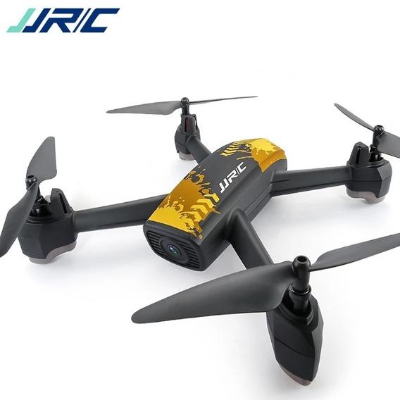 Drone Jjrc H55 Com Gps Barato + 3 Baterias - Pronta Entrega