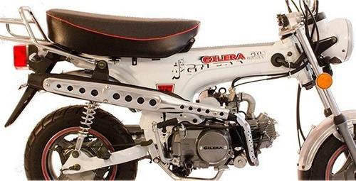 Gilera Vc 70cc - Motozuni V Lopéz