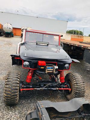 Jeep Gaiola L200 01