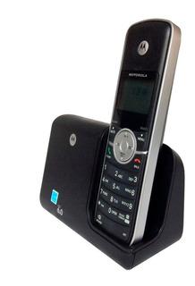 Motorola L301 Teléfono Inalámbrico Detec 6.0